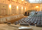 Харьковская областная филармония готовится к открытию