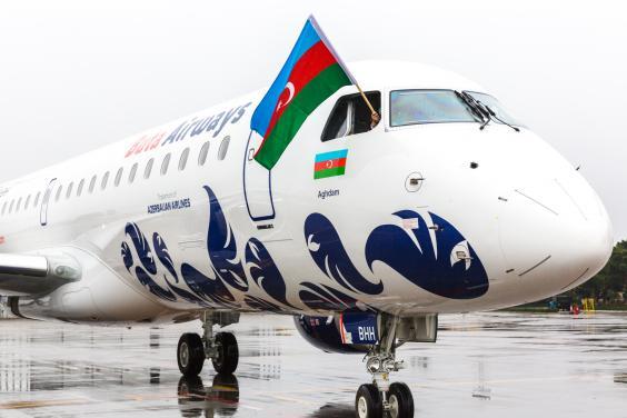 Из аэропорта «Харьков» откроются прямые рейсы в Баку