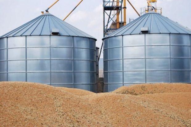 Под Харьковом мужчина упал в хранилище для зерна с высоты 25 метров