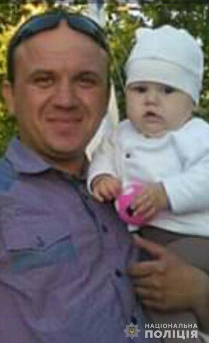 В Харькове отец похитил у матери двухлетнюю дочь