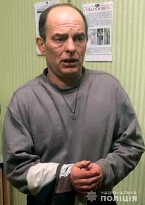 В Харькове разыскивают жертв серийного насильника, который напал девушку в харьковской аптеке