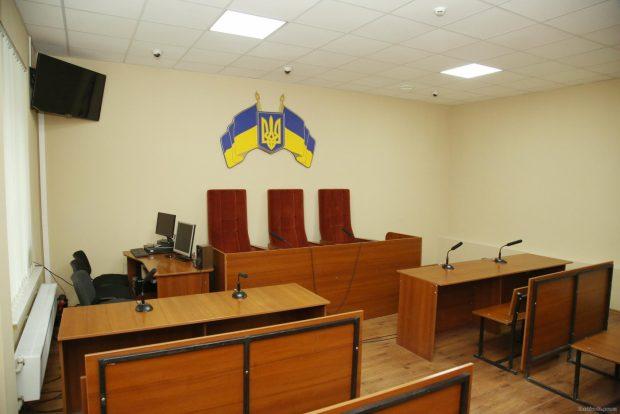 Харьковский окружной административный суд начал работу в реконструированном помещении