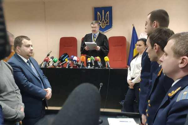 Трагическое ДТП на Сумской: Зайцевой и Дронову дали по 10 лет тюрьмы