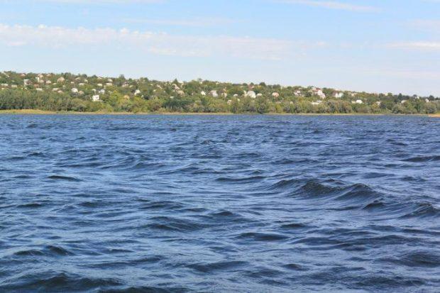 Под Харьковом возле водохранилище нашли труп мужчины