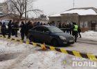 В Харькове зарезали таксиста