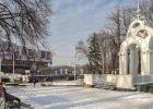 Завтра в Харькове - небольшой снег и до 7 градусов мороза