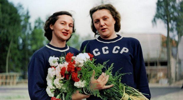Гороховская Мария