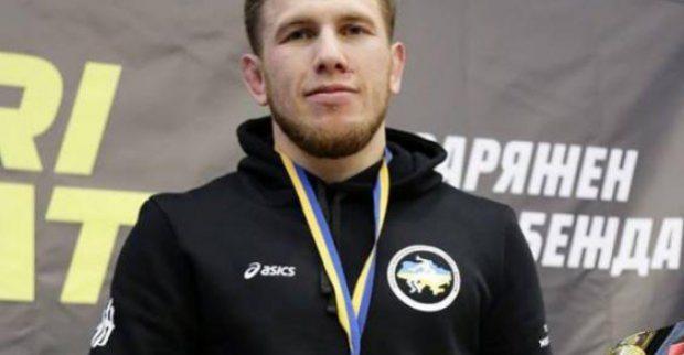 Харьковчанин завоевал бронзовую медаль на международном турнире в Венгрии