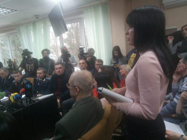 Трагическое ДТП на Сумской: для Дронова просят срок меньше, чем для Зайцевой