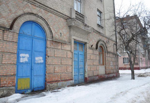 Район ХТЗ. Фото MyKharkov.info.