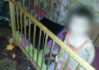 В Харькове у матери, которая не придерживалась санитарных норм, детей забрали в больницу (фото)