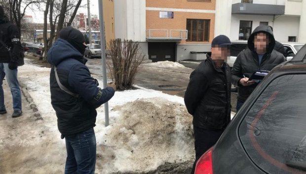 В Харькове СБУ блокировала деятельность этнической группировки, которая терроризировала предпринимателей