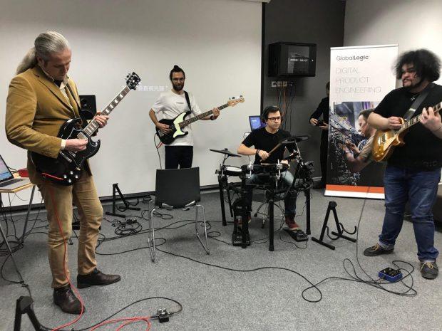 Украинские инженеры помогают создавать 70% современной музыки в мире