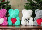 Совсем близко праздник влюбленных, все в панике начинают метаться по магазинам, разыскивая подарки на 14 февраля. И без цветов в этот день не обойтись.