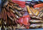 На Харьковщине трое людей отравились копченой рыбой