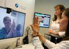 В Харьковской области начинают внедрять услуги телемедицины