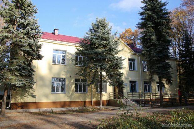 В Харьковской области 12 семей переселенцев получили квартиры