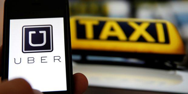 В Харькове планируют создать службу такси европейского уровня