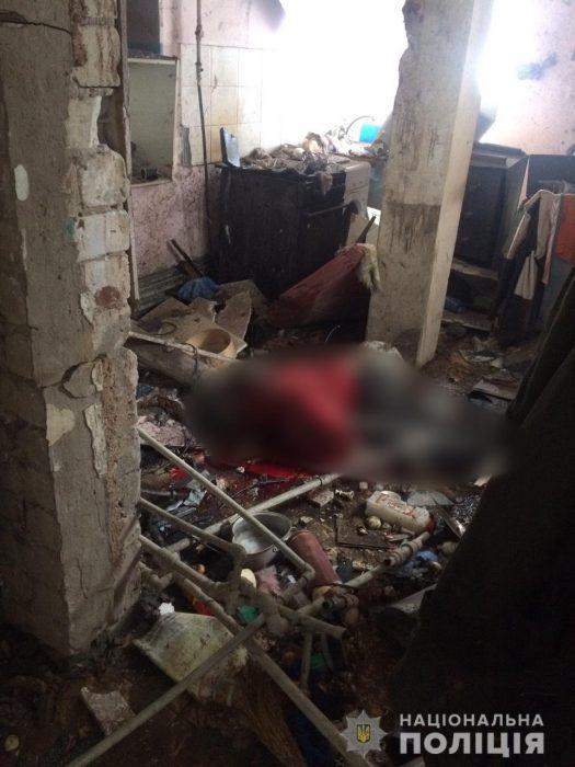 Под Харьковом в результате взрыва котла погибла женщина