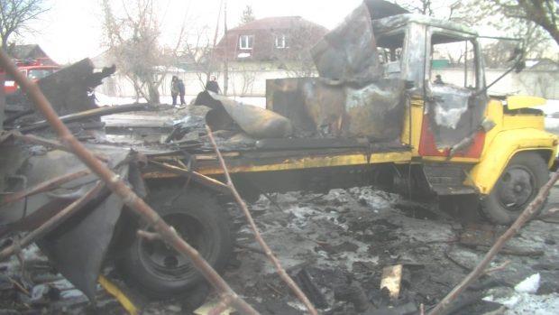 Взрыв в автомобиле «Харьковводоканала»: расходы на похороны возместят из городского бюджета