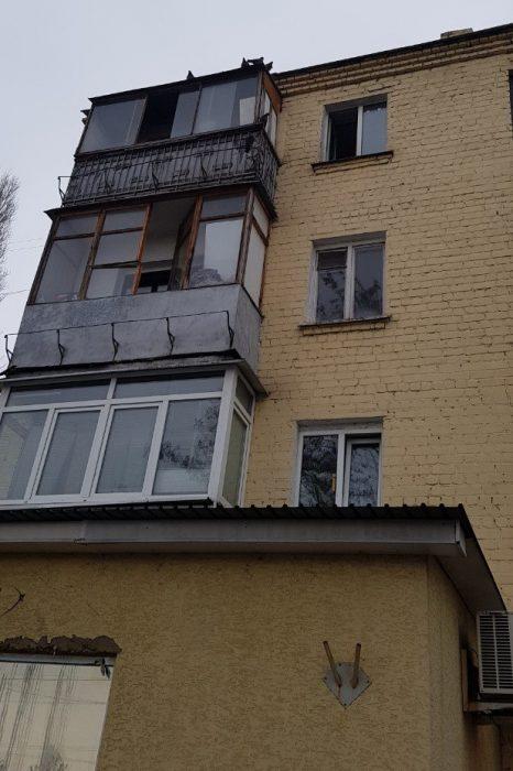 В пожаре на проспекте Гагарина погибла 80-летняя женщина