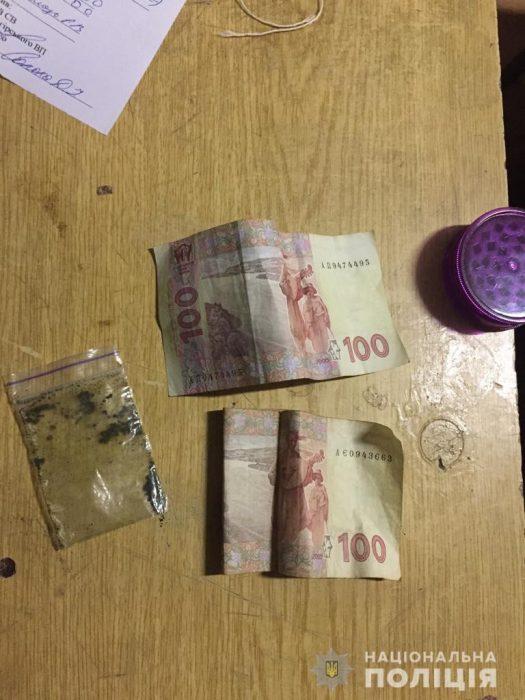 В Харькове задержали студента, который зарабатывал на жизнь сбытом наркотиков