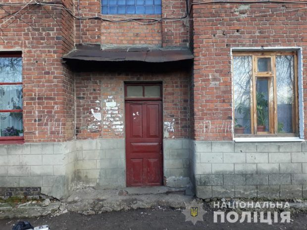 В Харьковской области мужчина в ходе пьянки едва не убил своего товарища