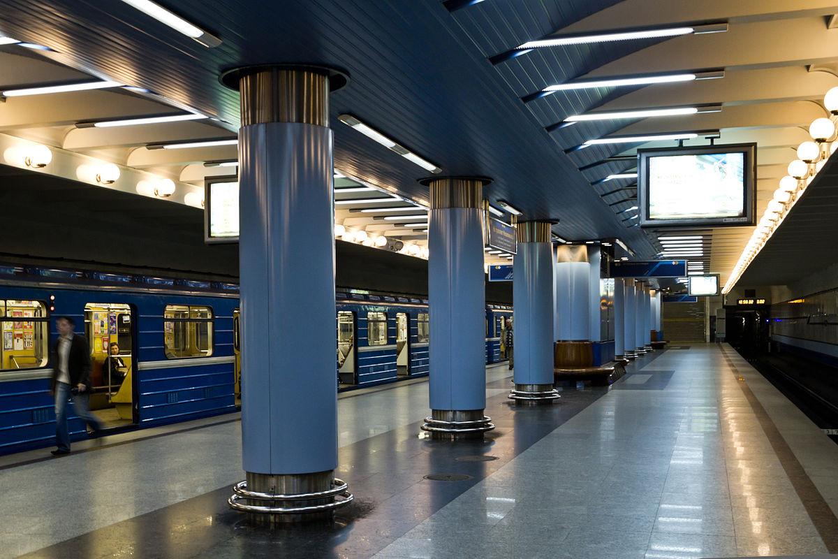 Дома хорошо, но в гостях лучше: сравнение харьковского метрополитена с соседними странами