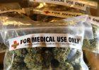 Верховная Рада рассмотрит петицию о легализации марихуаны