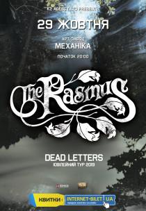 THE RASMUS Харьков