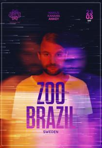 Zoo Brazil Харьков