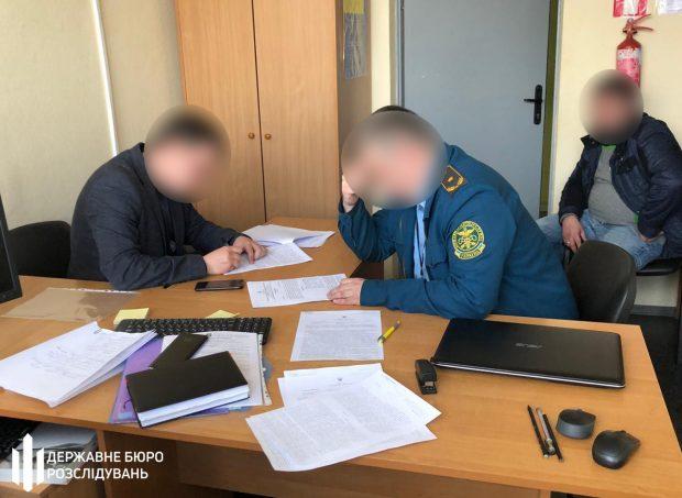 В Харькове таможенника подозревают в занижении таможенной ставки