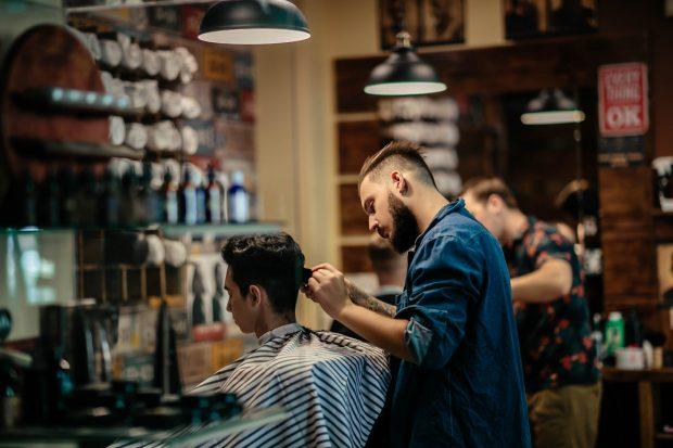 барбершоп Barberking