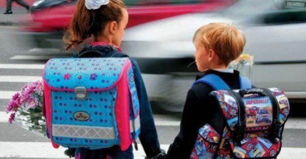 Возле всех харьковских школ обезопасят движение