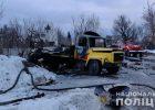 В результате взрыва в автомобиле «Харьковводоканала» погиб коммунальщик