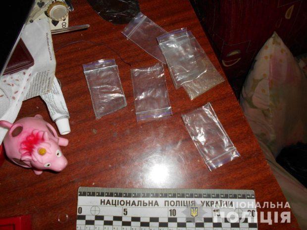 На Салтовке от наркотиков погибло два брата