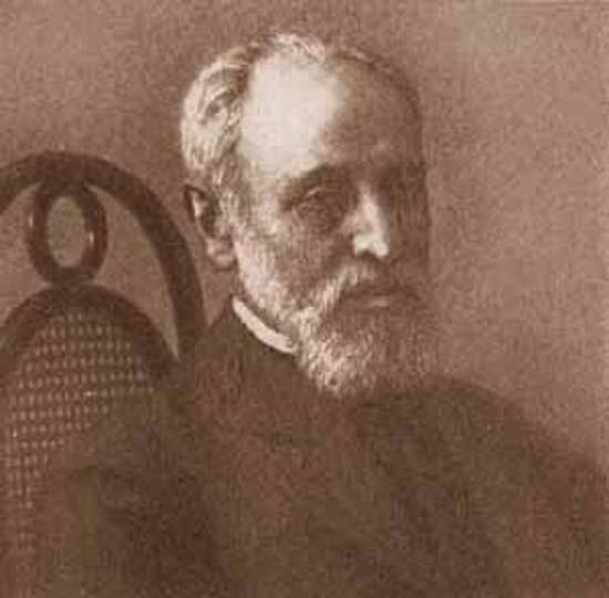 ученый Леонард Гиршман