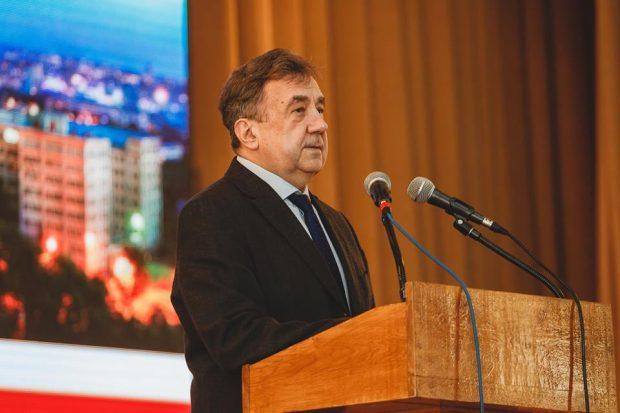 Ректор Харьковского политеха заработал более 700 тыс. гривен, а ректор Каразинского университета — более 1 млн гривен