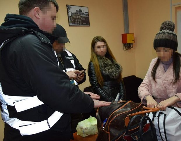 На Харьковщине ликвидировали канал переправки девушек в Россию