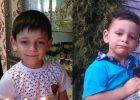 В Харькове похитили двух маленьких мальчиков