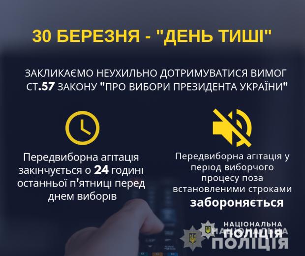 На Харьковщине полиция взяла под охрану все избирательные участки