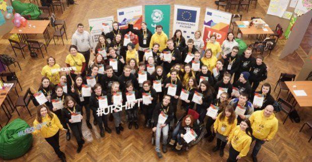 В Харькове откроют танцевальную студию для молодежи с инвалидностью