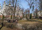 Завтра в Харькове - до пяти градусов тепла и ветрено