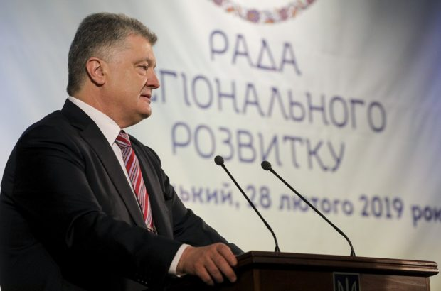 Законопроект Порошенко о незаконном обогащении хуже, чем принятый во времена Януковича
