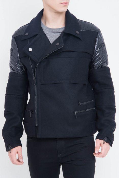 Покупка мужской куртки: на что обратить внимание?