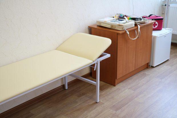 В Балаклее открыли амбулаторию общей практики - семейной медицины