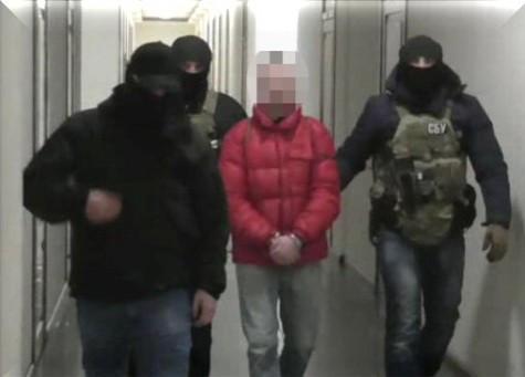 Контрразведка СБУ разоблачила завербованного ФСБ чиновника Харьковского горсовета