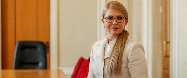 О Юлии Тимошенко снимут фильм
