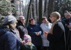 Юлия Тимошенко: «Мир в Украине – главная задача»
