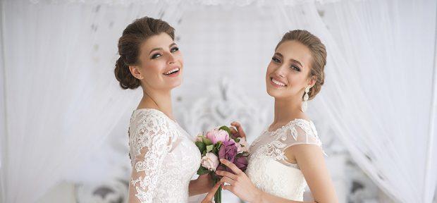Свадебный салон GlamNovias